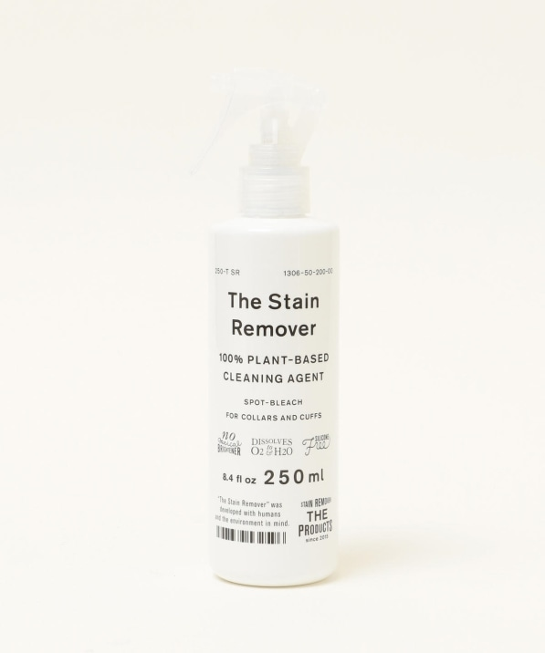 THE:STAIN REMOVER