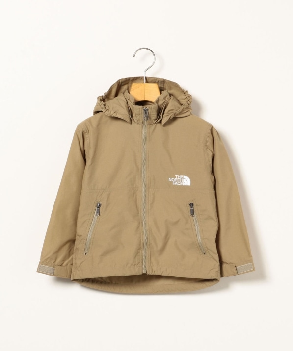 THE NORTH FACE: コンパクトジャケット KIDS