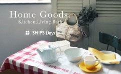 HOME GOODS ホームグッズ