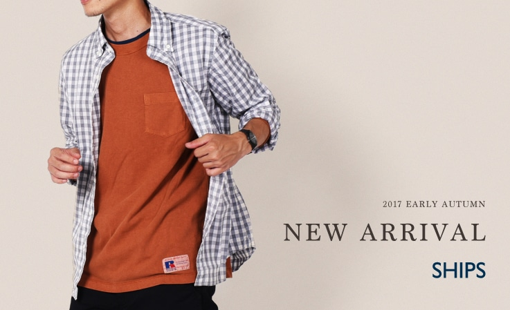 2017Fall NEW ARRIVAL